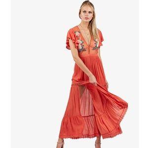 Cleobella Maxi Dress!
